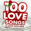 Sam Cooke 100 Love Songs & Love Ballads - Top 100 Greatest Ever Lovesongs - Featuring the Very Best Classics from Otis Redding, Etta James, Frank Sinatra, Ben E. King, Elvis Presley, Nat 'King' Cole & Many More