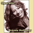 Brenda Holloway Think It Over (Before You Break My Heart)