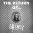 Left Boy The Return of...