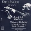"Czech Philharmonic Orchestra Symphony No. 5 in B flat minor ""Dramatic"", Op. 41: II. Presto"