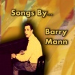 Barry Mann War Paint