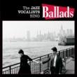 Sarah Vaughan The Jazz Vocalists Sing Ballads