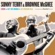 Sonny Terry&Brownie McGhee Brownie Mcghee & Sonny Terry Sing + Get on Board + at Sugar Hill (Bonus Track Version)