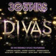 Aaliyah 30 Stars: Divas