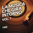 Luigi Tenco Ognuno è libero (Versione spagnola)