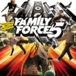 Family Force 5 Cadillac Phunque
