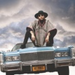 Ro James The Ride