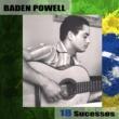 Baden Powell 18 Sucessos