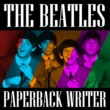 The Beatles The Beatles - Paperback Writer
