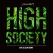 Ledinsky High Society (Dan Deacon Remix)