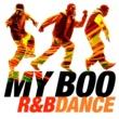 Donell Jones My Boo: R&B Dance