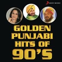 Daler Mehndi/Rajeshwari Sachdev/Bhupinder Chawla Golden Punjabi Hits of 90's