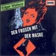 Edgar Wallace 02/Der Frosch mit der Maske