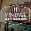 Ala dos Namorados Vintage