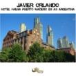Javier Orlando