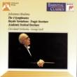 George Szell Symphony No. 1 in C Minor, Op. 68: II. Andante sostenuto