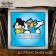 イディナ・メンゼル ウォルト・ディズニー・レコード・セレクション:エレクトロニック・ミュージック