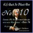 石原眞治 1.コラール BWV 74(オルゴール)