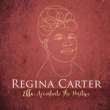 Regina Carter Crying in the Chapel