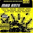 Wayne Wonder Greensleeves Rhythm Album #33: Mad Ants