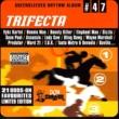Bounty Killer Greensleeves Rhythm Album #47: Trifecta