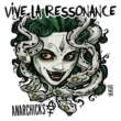Anarchicks Vive la Ressonance EP