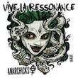 Anarchicks Vive la Ressonance EP