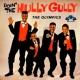 The Olympics Doin' the Hully Gully