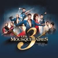 Golan Yosef On My Mind (extrait du spectacle « Les 3 Mousquetaires ») (Version franco anglaise)