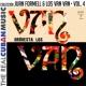 Juan Formell/Los Van Van Colección Juan Formell y Los Van Van, Vol. IV (Remasterizado)