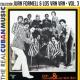 Juan Formell/Los Van Van Colección Juan Formell y Los Van Van, Vol. III (Remasterizado)
