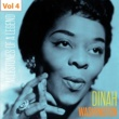 Dinah Washington Black & Blue