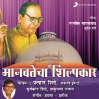 Suryakant Shinde Deeksha Bhoomichya Darshanala