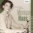 Monique Haas Préludes. Book 1: I. Danseuses de Delphes. Lent et grave