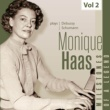 Monique Haas Milestones of a Legend - Monique Haas, Vol. 2