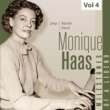 Monique Haas Milestones of a Legend - Monique Haas, Vol. 4