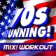 Running Music Workout 70s Running! Mix! Workout