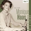 Monique Haas Milestones of a Legend - Monique Haas, Vol. 7