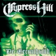 Cypress Hill Dr. Greenthumb EP