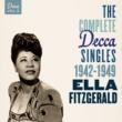 エラ・フィッツジェラルド The Complete Decca Singles Vol. 3: 1942-1949