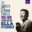 Ella Fitzgerald And Her Savoy Eight My Last Affair