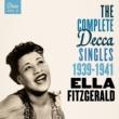エラ・フィッツジェラルド The Complete Decca Singles Vol. 2: 1939-1941