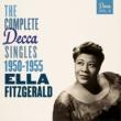 エラ・フィッツジェラルド The Complete Decca Singles Vol. 4: 1950-1955