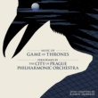 The City of Prague Philharmonic Orchestra The Game of Thrones Symphony