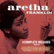 Aretha Franklin The Complete Releases 1956-62