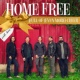 Home Free Full Of (Even More) Cheer