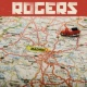 Rogers Mit dem Moped nach Madrid/Meine Soldaten