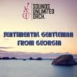 SOUNDS UNLIMITED ORCHESTRA Sentimental Gentleman From Georgia