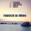 SOUNDS UNLIMITED ORCHESTRA Fralich In Swing