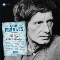 Louis Frémaux Louis Frémaux - The Complete CBSO Years